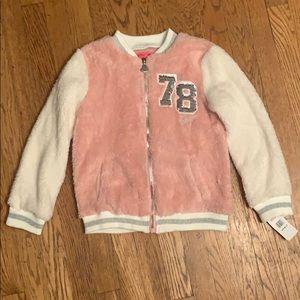 NWT Betsy Johnson Jacket